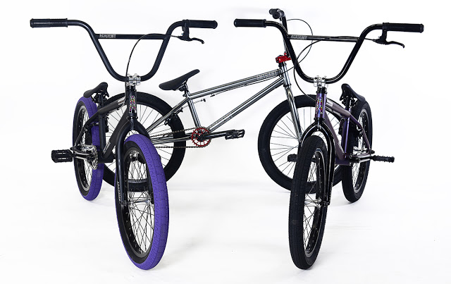 New 2018 Academy Entrant BMX Bike is out now