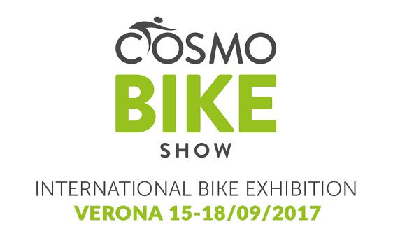 Event - Cosmobike Show Italy 2017