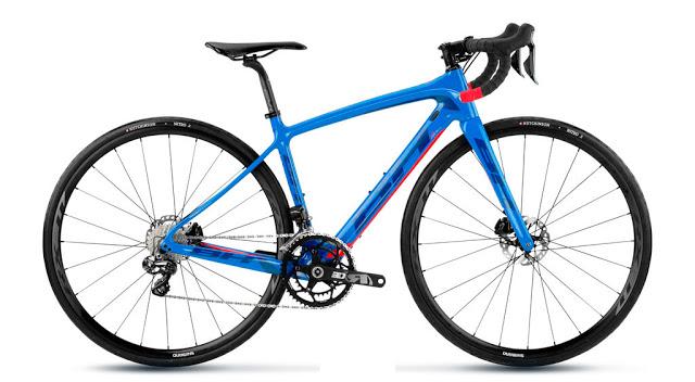 ba6a8eda9 The New Quartz Evo Disc Road Bike from BH