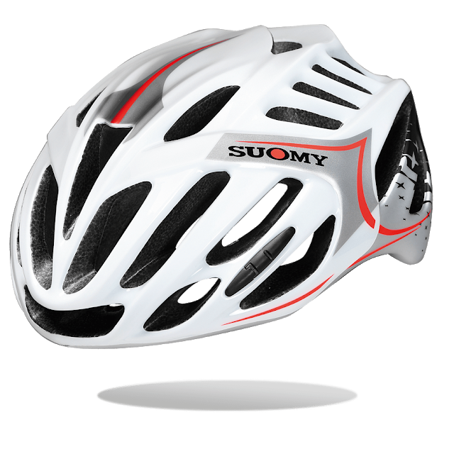 Suomy introduces the New TMLS All-In Road Helmet