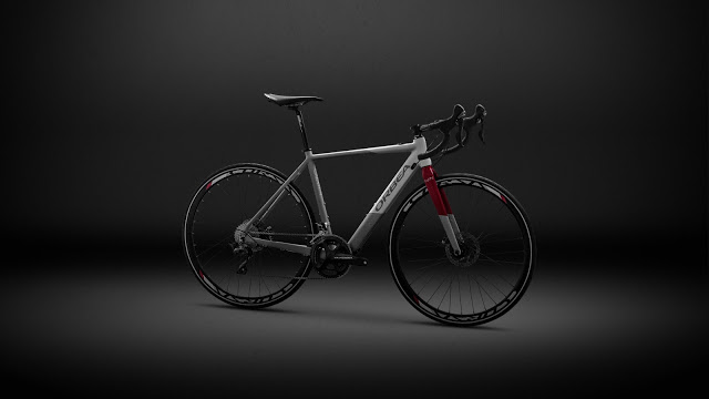The New Orbea Gain Electric Road Bike