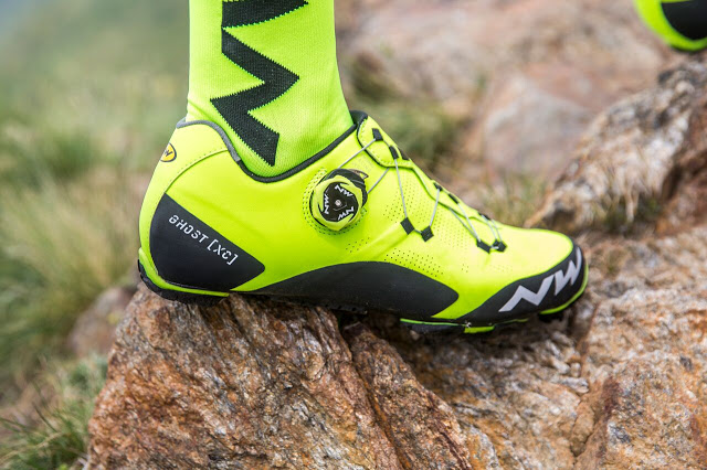 New Northwave Ghost XC MTB Shoes