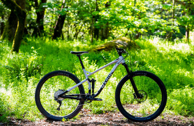 Marin Bikes launched their New Rift Zone MTB Bike Range