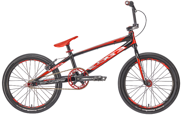New 2018 Edge BMX Bikes from Chase Bicycles