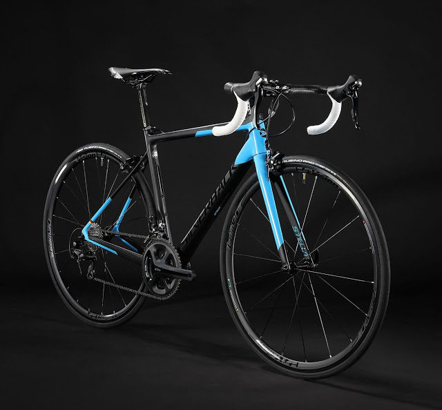 Silverback unveils the New Stella Road Bike for Women