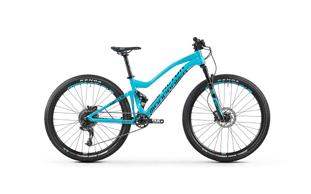 Mondraker unveils the New Factor 26 Kids MTB Bike