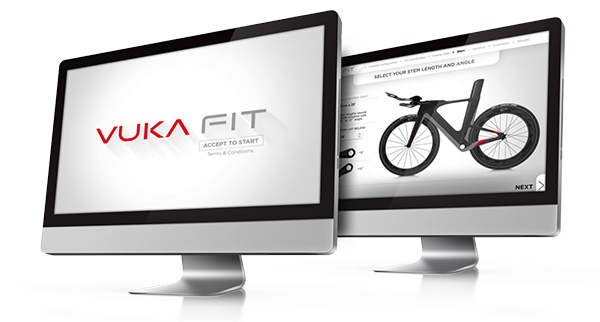 Zipp's New Vuka Fit Software Tool Gets Tech Upgrade