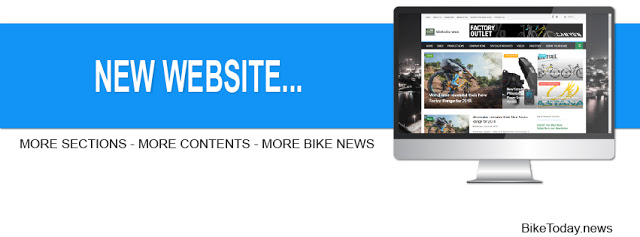 The New BikeToday.news is Online