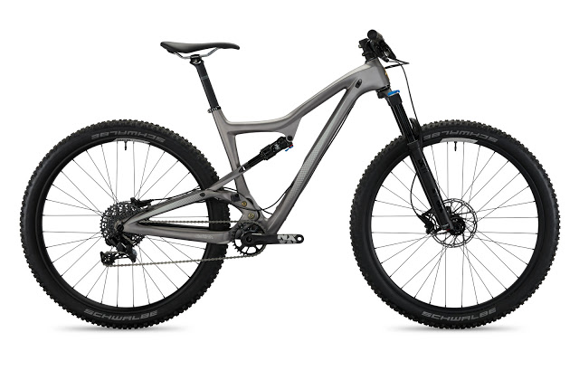 New Ripley LS MTB Bike from Ibis Cycles