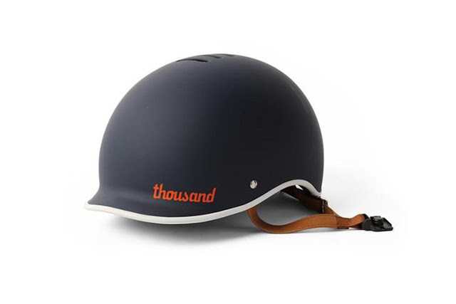 Introducing the New Thousand Helmet from Pure Cycles