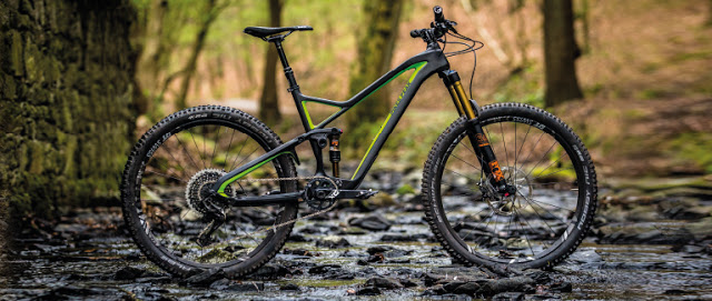 Rose Bikes Revealed the New Pikes Peak Enduro/All Mountain Bike