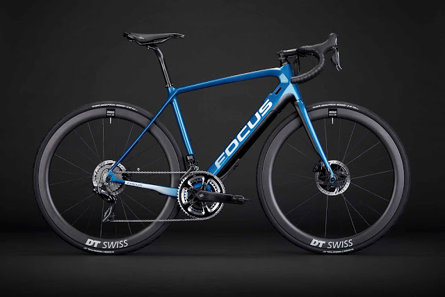 Focus Bikes revealed the Project Y Electric Road, Gravel and MTB Bikes