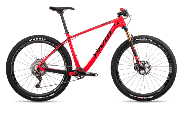 Pivot launched the New LES 27.5 Hardtail Bike
