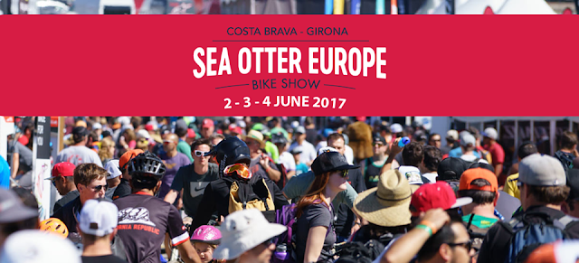 Event - Sea Otter Europe Bike Show (Spain)