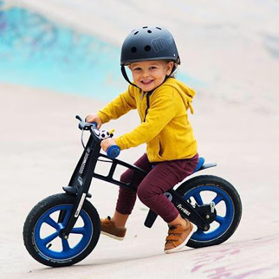FirstBIKE Balance Bike in Search for New Distributors