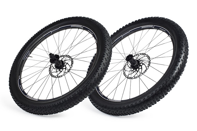 New Raptor 27.5 Carbon Wheels from HED Cycling