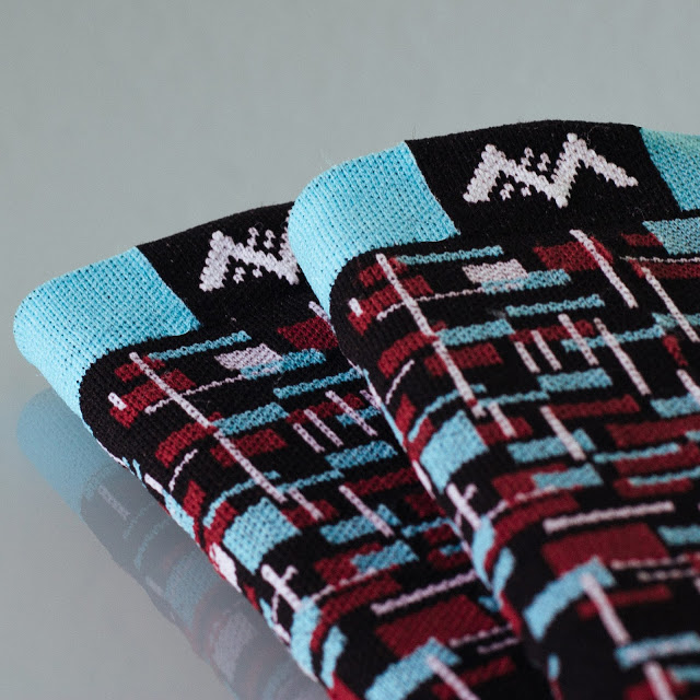 Ming Tan and Suzette Ayotte have teamed up to launch their new sock brand, MINT
