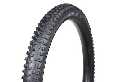 Terrene Tires launched the New McFly MTB Tires