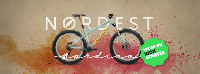 Nordest Cycles launched Kickstarter Campaign