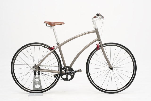 New City Rider 3.2 from The Urban Bike