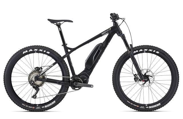 Commencal launched the Meta Power eMTB Bike