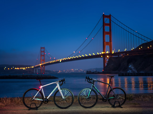 Volata brings its Premium Smart Bicycles to Europe