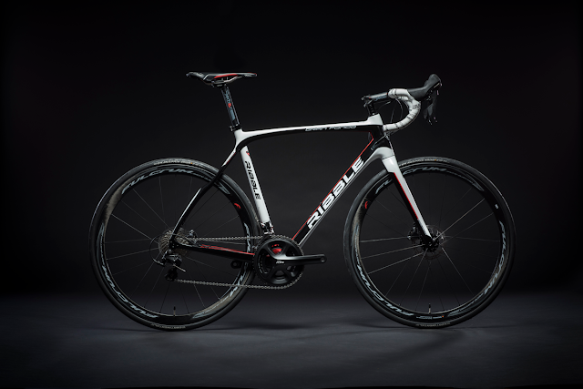 Ribble Launched the New Gran Fondo Disc Road Bike