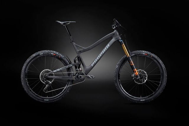Propain Bikes launched the XL Size for their Enduro and All-Mountain Carbon Tyee Frames