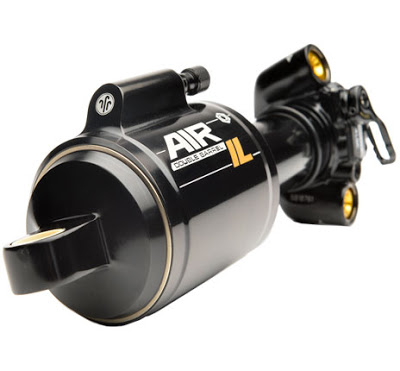 Cane Creek launched the New DB Air [IL] Shock