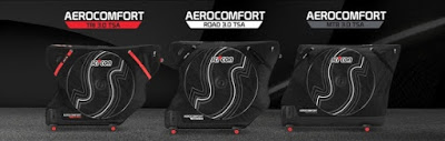 SCICON's New Videos showing how to pack MTB, Road and Triathlon Bikes on their AeroComfort 3.0 Bike Bags