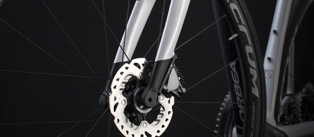 Why Disc Brakes are the best solution for Road Cycling, by Orbea