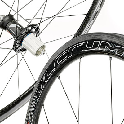 Fulcrum 3Diamant™ - A Technology to improve brake power and reduce braking distance