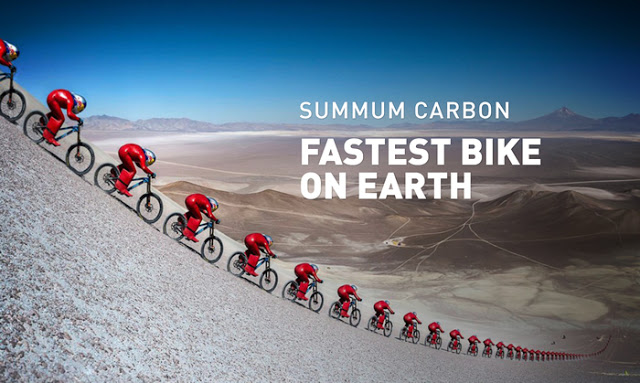 Mondraker Summum Carbon: Fastest bike on Earth