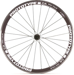 New Prototype Pro Tour CA Wheel