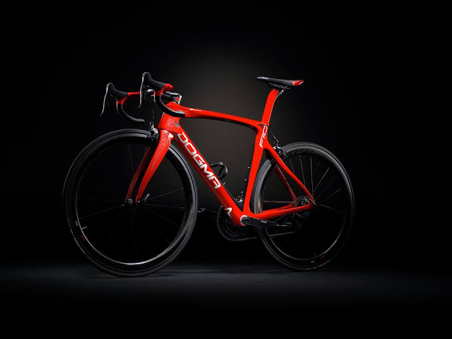 Pinarello launched the New Dogma F10 Road Bike