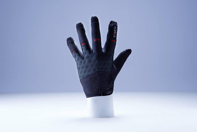 New Freezone Mountain Bike Gloves from BBB Cycling