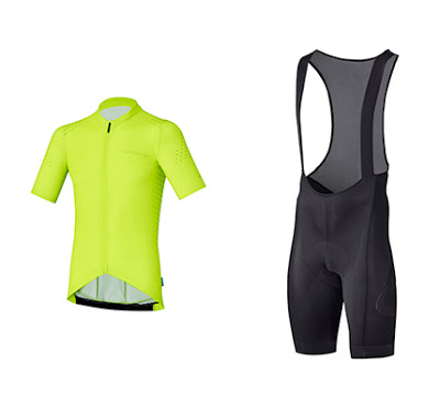 Shimano Unveils S-Phyre Premium Cycling Apparel