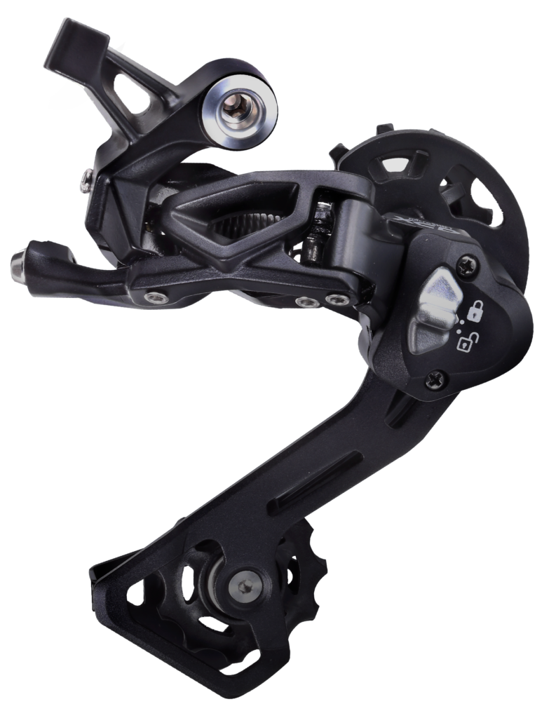 Check out the All New XCD MTB Groupset from microSHIFT