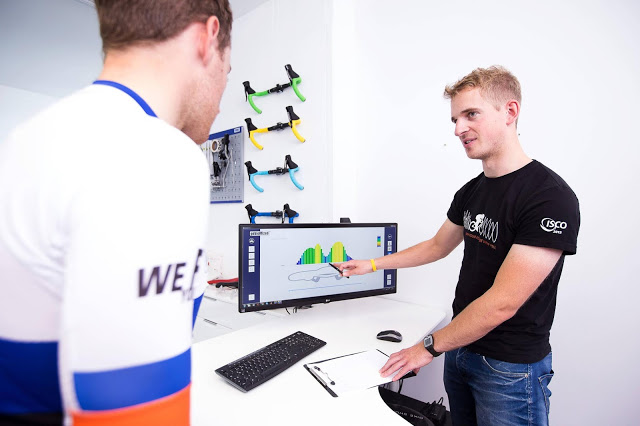 "LEOMO, Inc. Announces Partnership with German cycling biomechanics company ""gebioMized"""
