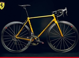 Discover the Limited Edition Collection of Bianchi for Scuderia Ferrari