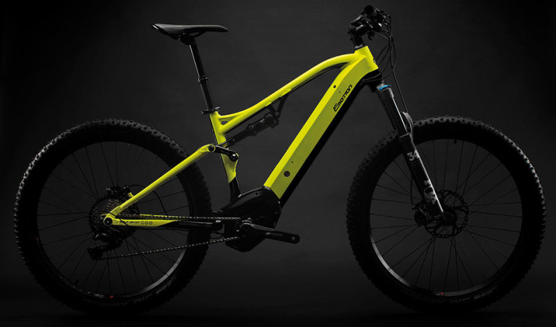 81eeda966 New Xenion 2019 eMTB launched by BH