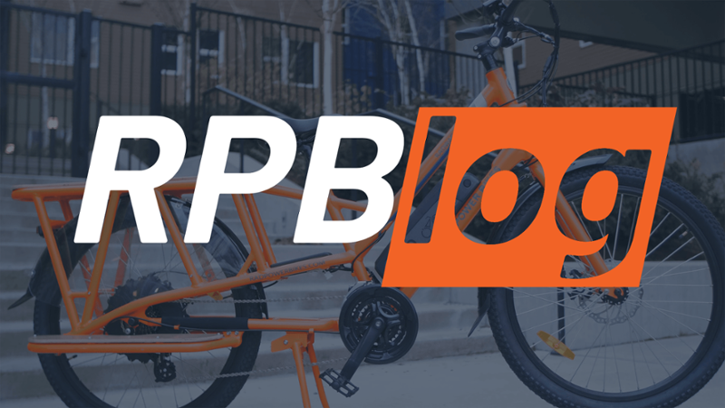 Rad Power Bikes is introducing their Fresh and New RPBlog, updated for 2018!
