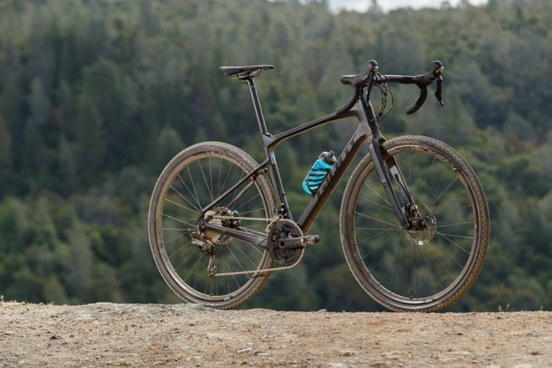 Giant unveils All-New Revolt Advanced Gravel Bike!