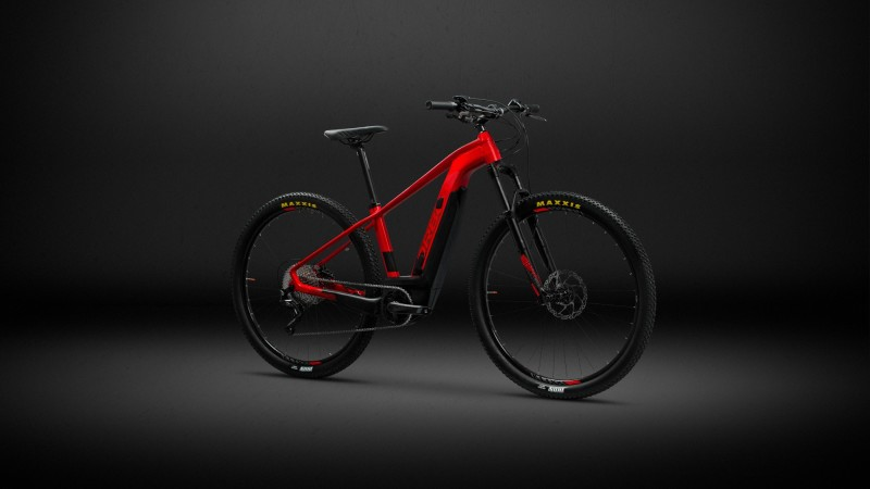 Orbea present you the New Keram Bikes