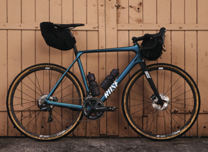 Discover the New Backroad Gravel Bike launched by Rose Bikes