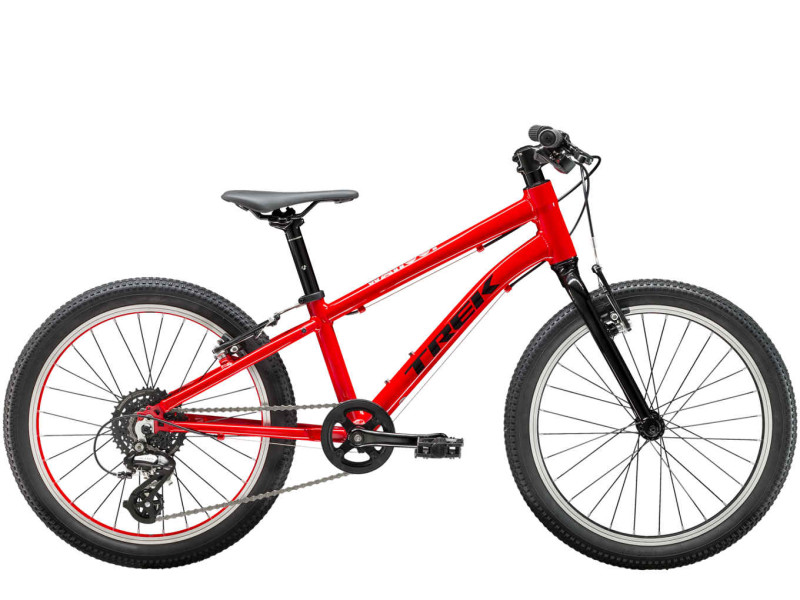 2019 Wahoo, the New Kid Bike Range from Trek