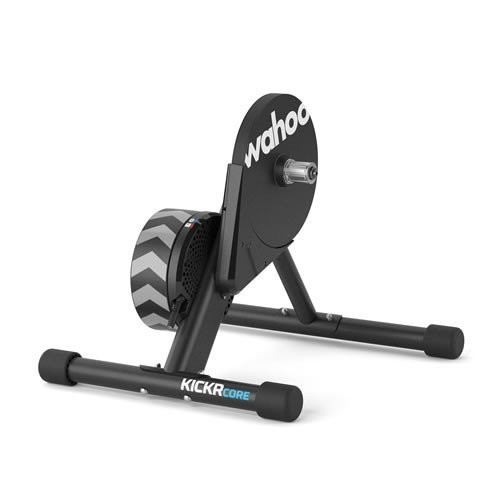 Ride the Revolution. Wahoo KICKR CORE Smart Trainer is now available!