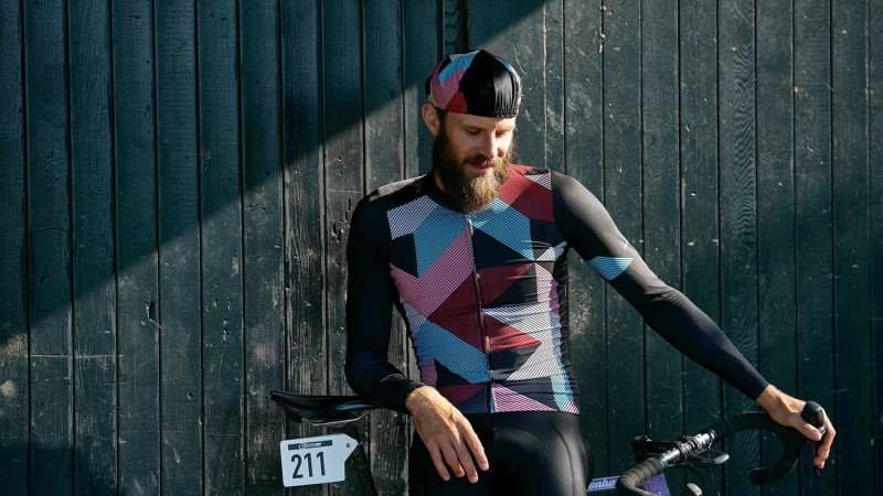 6daff4383 Ride the ruts – New Rapha Cross Collection
