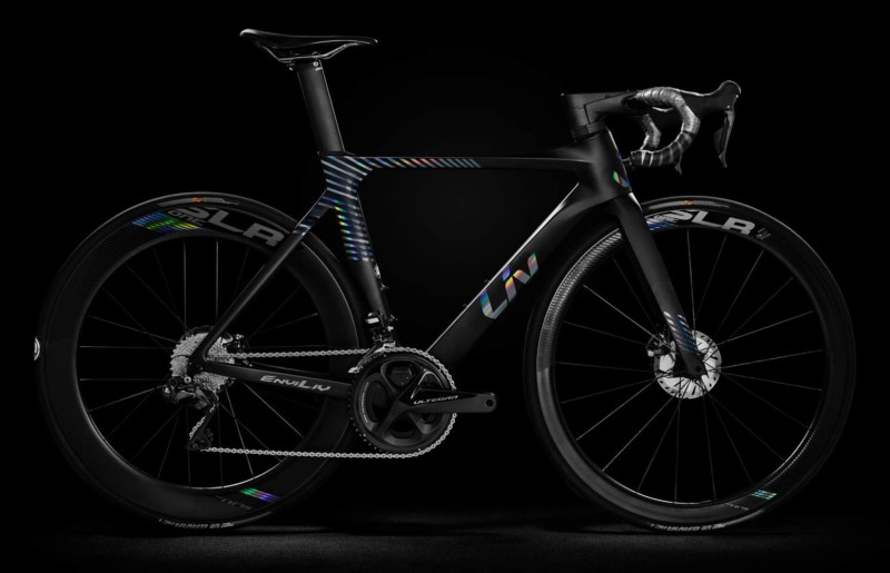 The New EnviLiv Advanced Pro Disc - Rule your Ride
