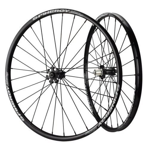 New MTB Wheels from Spinergy, the Xyclone Disc LX 29er
